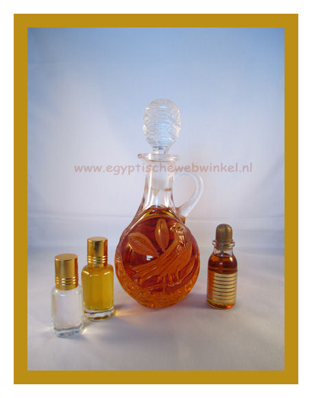 Egyptian red musk